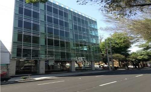 oficina en renta en div del norte coyoacan