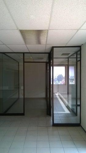 oficina en renta en edificio terrazas