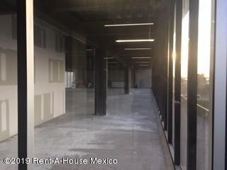 oficina en renta en el centro # 19-1068 jl