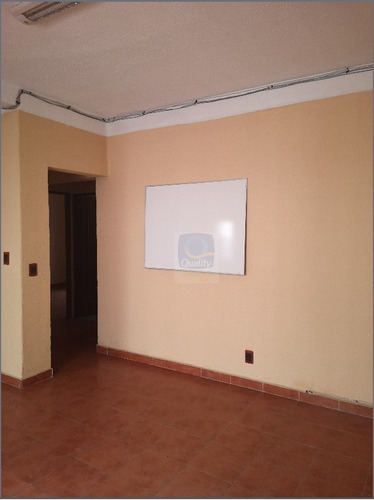 oficina en renta en el centro