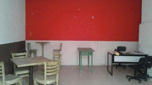 oficina en renta en el centro de metepec