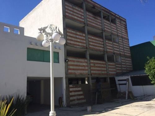 oficina en renta en el centro de san pablo del monte