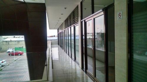 oficina en renta en el corazón de metepec