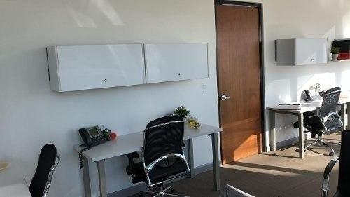oficina en renta en equus 335 san pedro garza garcia