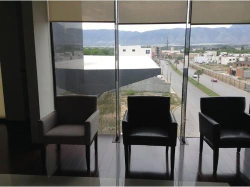oficina en renta en fracc valle real