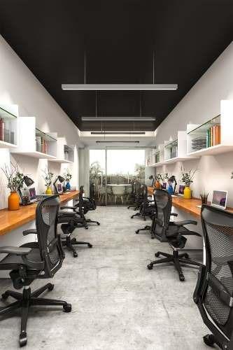 oficina en renta en fraccionamiento montebello, mérida yucatán