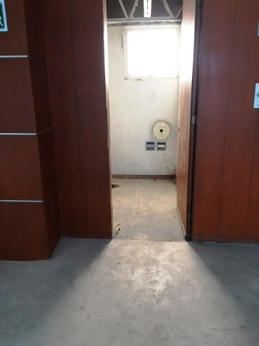 oficina en renta en  guadalupe inn  (400175)