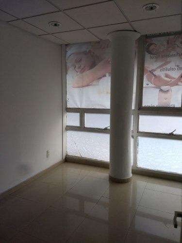oficina en renta en hipódromo condesa