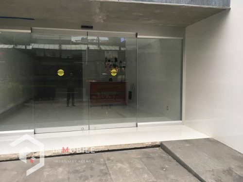 oficina en renta en insurgentes sur, álvaro obregón, guadalupe inn, cdmx.