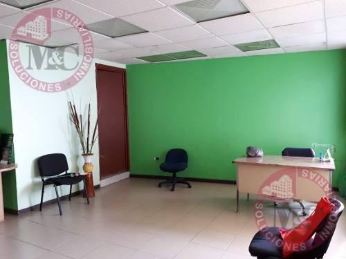 oficina en renta en jardines de la asunción
