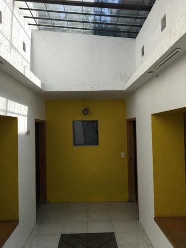 oficina en renta en jonh f. kennedy