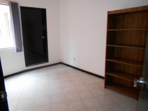 oficina en renta en juárez, cuauhtémoc cjr-3670