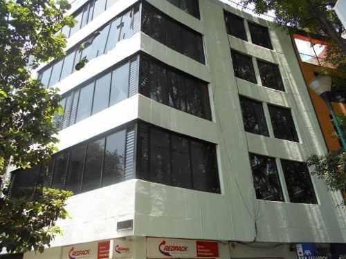 oficina en renta en juárez, cuauhtémoc cjr-3671