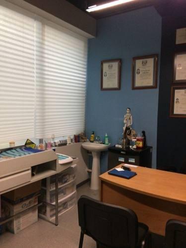 oficina en renta en la col del valle sur