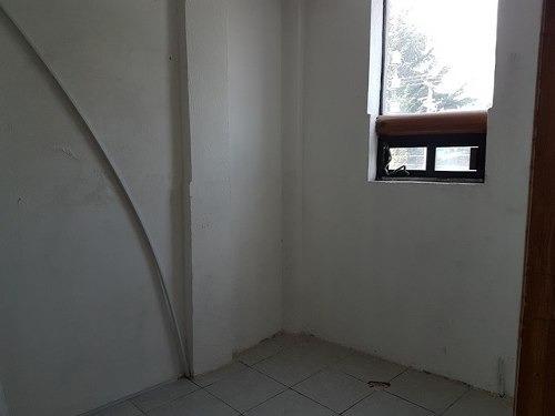 oficina en renta en la  col. el molinito