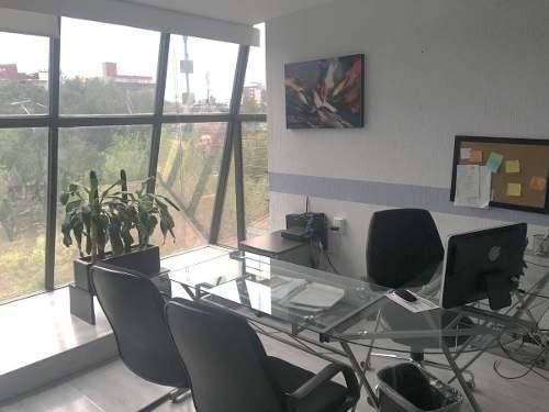 oficina en renta en la colonia nápoles