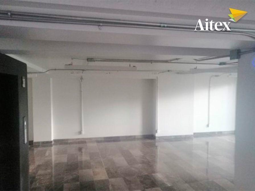oficina en renta en la colonia roma