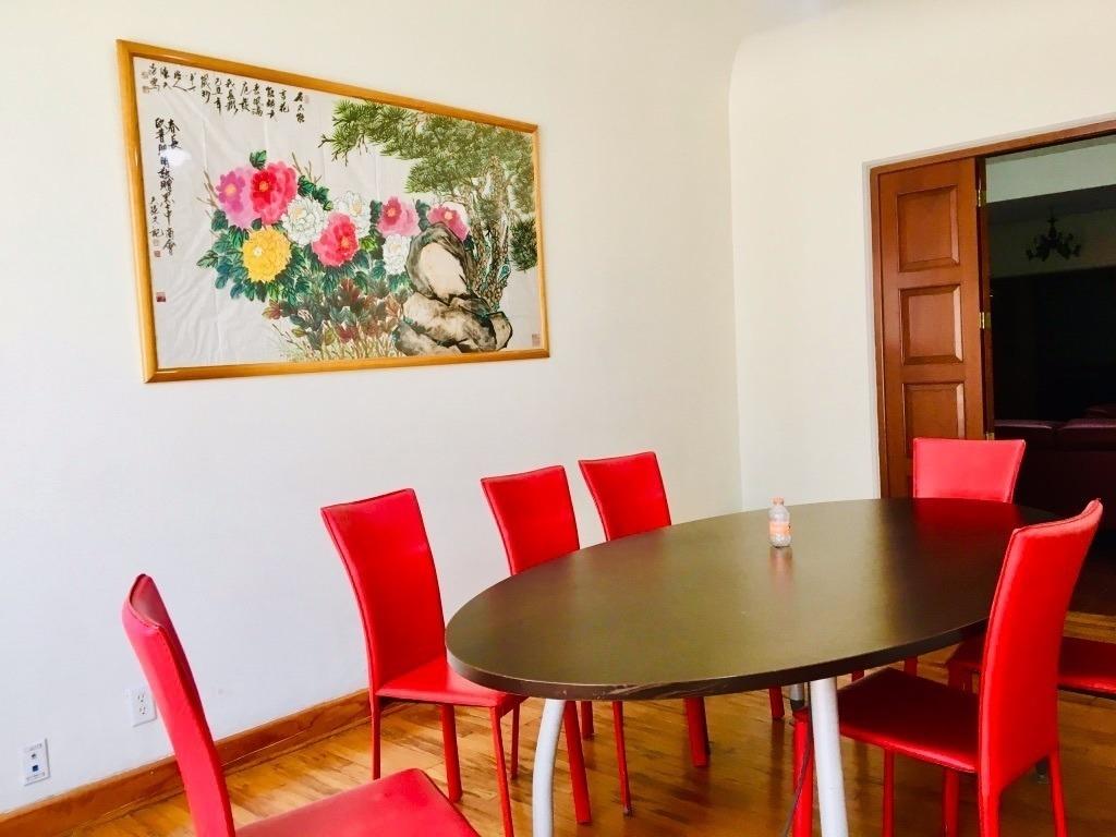 oficina en renta en la cuauhtemoc rio guadalquivir piso 1