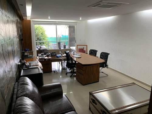 oficina en renta en la del valle centro