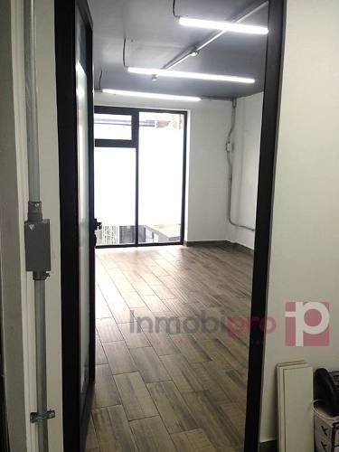 oficina en renta en la escandon 230
