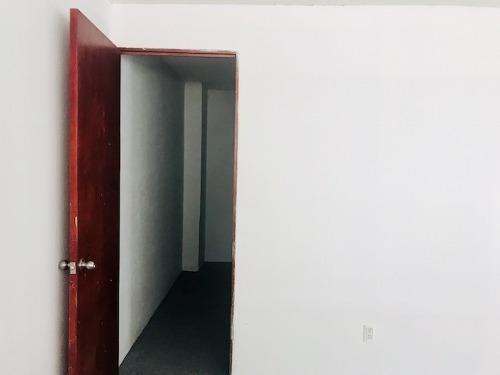oficina en renta en la escandón