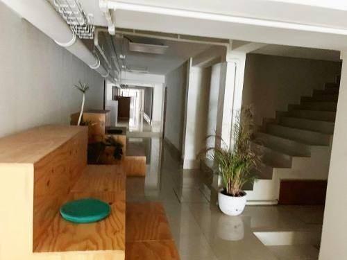 oficina en renta en la roma norte