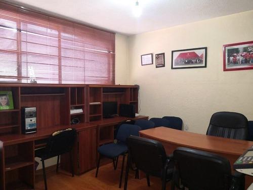 oficina en renta en la romana / tlalnepantla