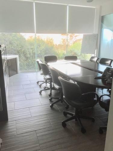 oficina en renta en lomas altas ( 428726 )