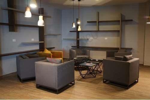 oficina en renta en lomas de angelópolis, cerca de boulevard atlixco, natyvo.