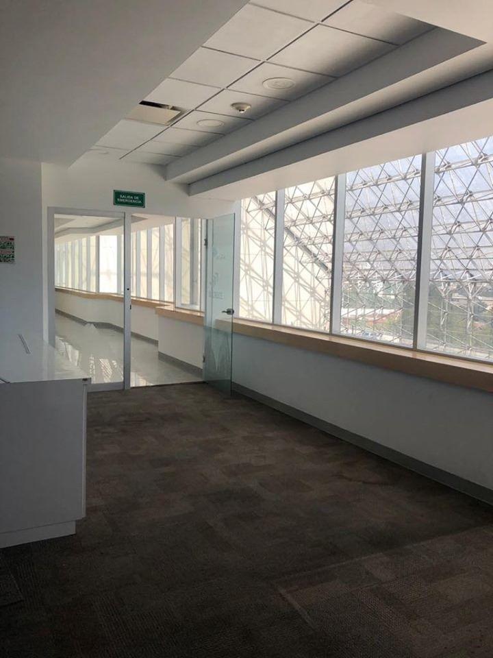oficina en renta en lomas de chapultepec