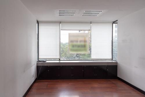 oficina en renta en lomas de chapultepec m hidalgo mexico