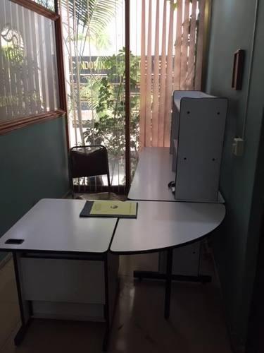 oficina en renta en lope de vega.