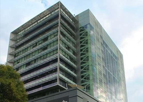 oficina en renta en metropoli patriotismo ciudad de mexico