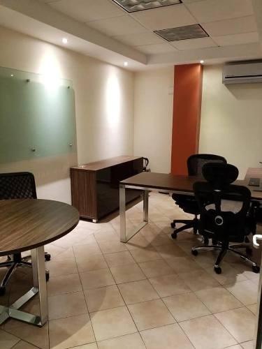 oficina en renta en monterrey zona centro cowork