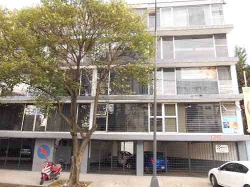 oficina en renta en narvarte oriente,  benito juárez cjr-3611