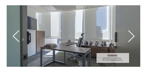 oficina en renta en naucalpan centro de negocios