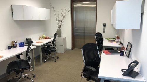 oficina en renta en oficinas arcos bosques ciudad de mexico