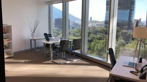 oficina en renta en park plaza santa fe ciudad de mexico