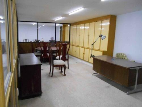 oficina en renta en parque industrial naucalpan, naucalpan cjr-3724