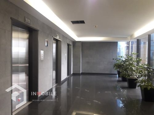 oficina en renta en periférico sur, jardines del pedregal, álvaro obregón, cdmx.