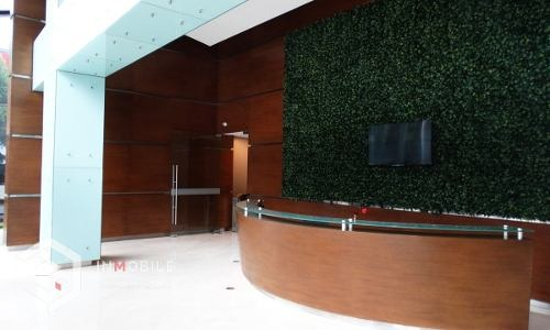 oficina en renta en periférico sur, rincón del pedregal, tlalpan, cdmx.