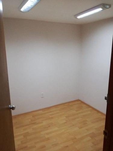 oficina en renta en polanco 5.5 mts en $3,500.00
