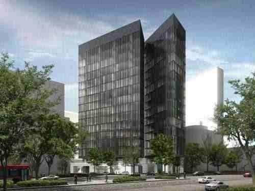 oficina en renta en prisma insurgentes sur ciudad de mexico