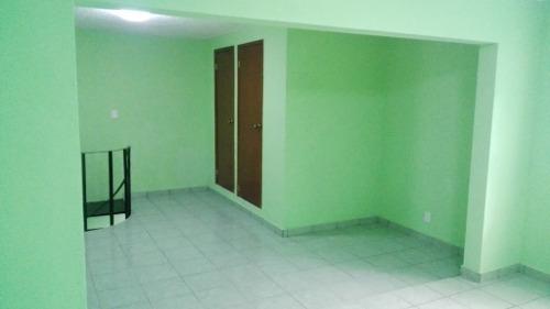 oficina en renta en progreso de sur, iztapalapa.