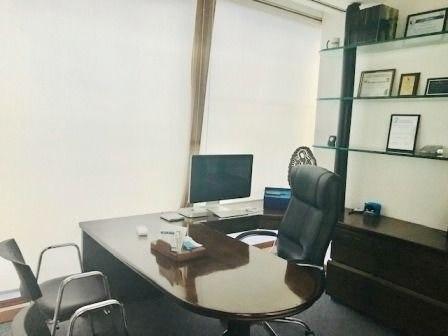 oficina en renta en residencial san agustin san pedro