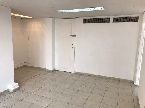 oficina en renta en roma norte 36 m2