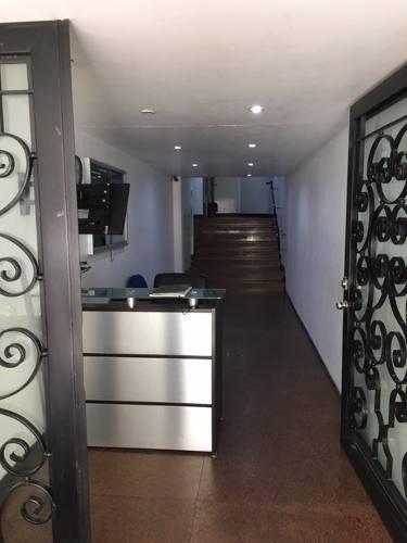 oficina en renta en  roma norte ( 409413 )