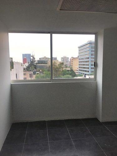 oficina en renta en  roma norte  ( 409473 )