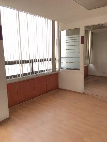 oficina en renta en  roma norte  ( 409490 )