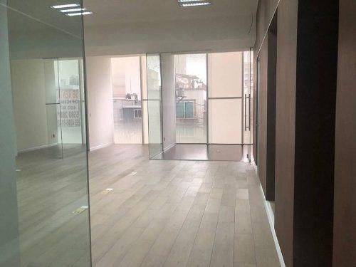 oficina en renta en san josé insurgentes